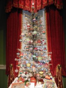 Antique Christmas, Taft Museum
