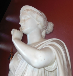 Silence, Mercantile Library Association of Cincinnati