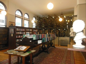Mercantile Library Association of Cincinnati