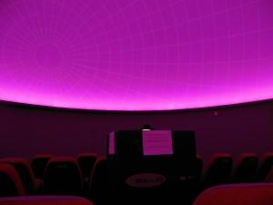 OSU Planetarium