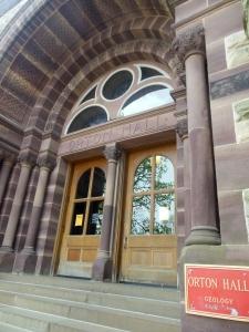 Orton Hall