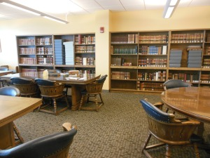 Franklin County Law Library