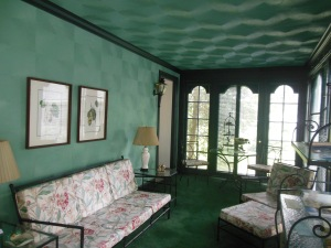 Cooke-Dorn House