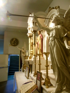 Jubilee Museum