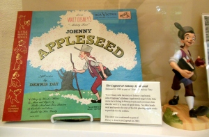 Johnny Appleseed Museum