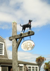 Black Dog Tavern