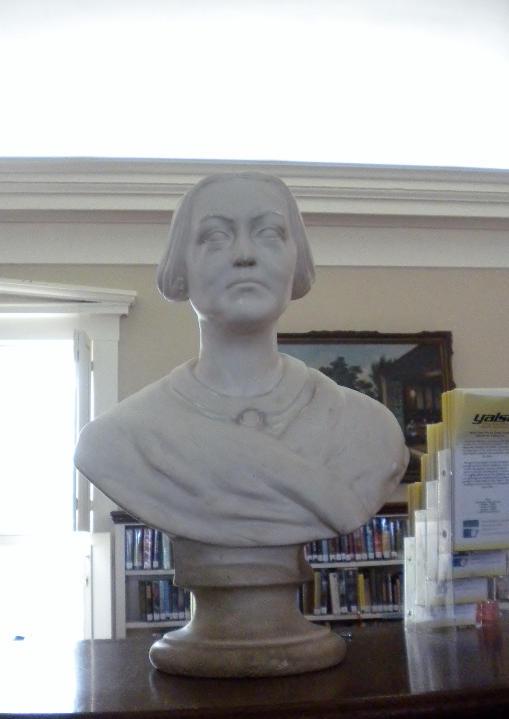 maria mitchell essay 28062018 maria mitchell (august 1, 1818 to june 28, 1889) was an american astronomer and educator in 1847, she discovered.