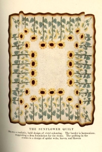 From Quilts: Their Story And How To Make Them