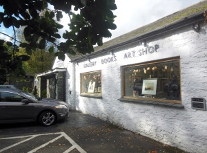 Heaton Cooper Studio, Grasmere