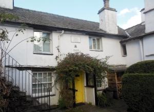 Ann Tyson's cottage, Hawkshead