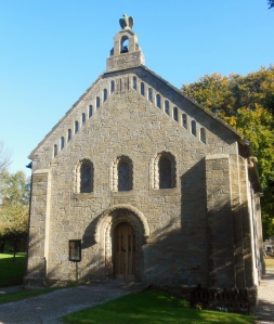 St. Mary's Church, Wreay