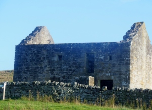 Black Middens Bastle