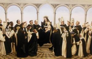 Holiness, by Bernadette Carstensen
