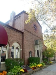 Schoedinger Midtown Chapel