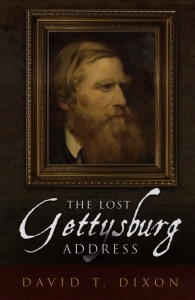 The Lost Gettysburg Address