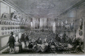 Ball's Great Daguerrian Gallery of the West, 1854