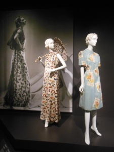 igh Style: Twentieth-Century Masterworks from the Brooklyn Museum Costume Collection, Cincinnati Museum of Art