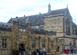 Palace Green, Durham University