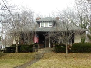 160 E. Granville Rd., Worthington, Ohio