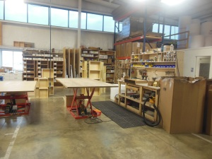 Dutch Design factory