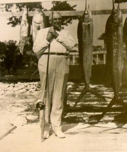 Warren Harding in Florida, Harding Home, Marion