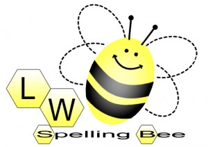 Leadership Worthington spelling bee logo