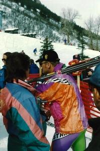 Patrick Ortlieb, Austria, Downhill, 3/6/93