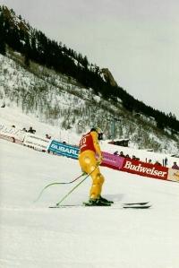 Paul Accola, Downhill, 3/6/93