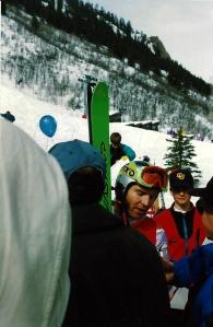 Marc Girardelli, Luxembourg, Downhill, 3/6/93