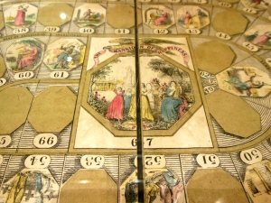 Board game, Grolier Club