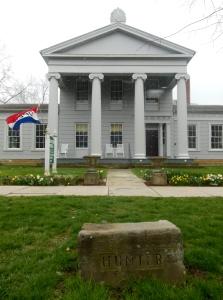 Robbins-Hunter Museum