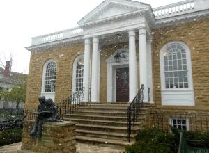 Granville library