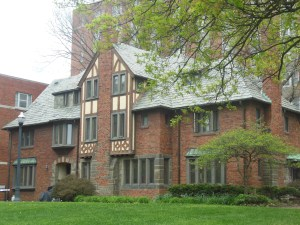 Fechko Alumnae Scholarship House, Ohio State University