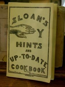 Sloan Library