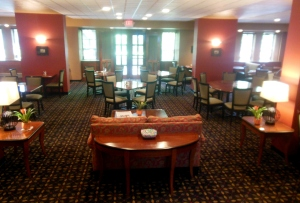 Faculty Club, Ohio State University