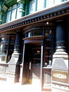 Bookbinder's