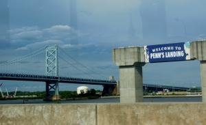 Penn's Landing, Philadelphia