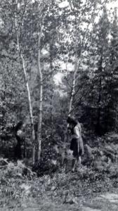 Mackinac Island, 1947