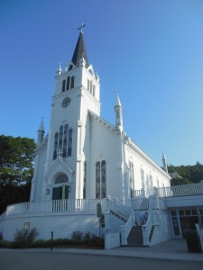 Ste. Anne, Mackinac Island
