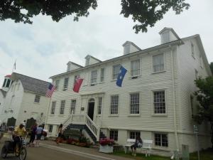 Stuart House, Mackinac Island