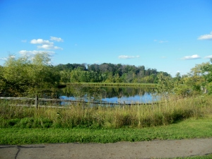 Chestnut Ridge Metro Park