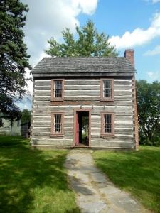 Elizabeth Kitchen House