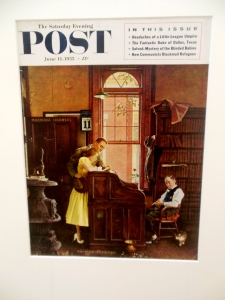 Norman Rockwell: The Man Behind the Canvas