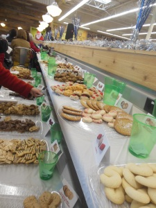 The Columbus Dispatch's Holiday Cookie Guide Celebration