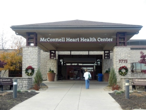 McConnell Heart Health Center
