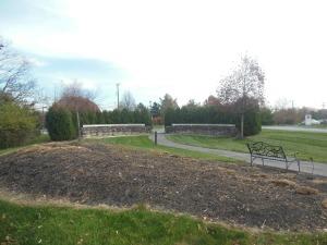 Peggy McConnell Memorial Garden