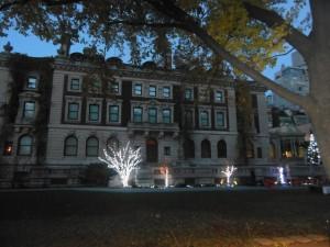 Carnegie home, Cooper-Hewitt Museum