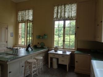 Kitchen, Kingwood Hall